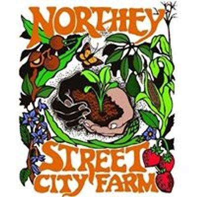 Northey Street City Farm