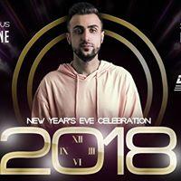 New Years Eve Celebration 2018  Hotel Irvine