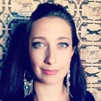 Metaphysical Fridays with guest Kiki Dombrowski