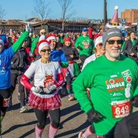 Jingle Bell Run - Montgomery