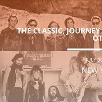 The Classic East Fleetwood Mac Journey Earth Wind Fire Sunday