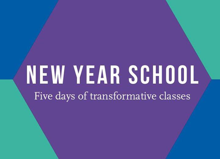 New Year School