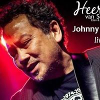 Bluesweekend Alkmaar met Johnny Laporte LVE