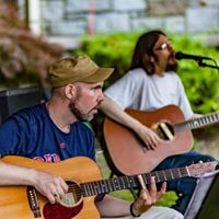 Neal &amp Bill Acoustic at Skyline Brewing