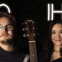 Duo Ihana liven Leijuvassa Lahnassa