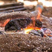 Primitive Forge Building &amp Blacksmithing