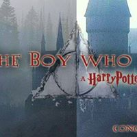 PopQuiz presents The Boy Who Lived
