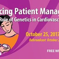 Advancing Patient Management The Role of Genetics in CV Disease