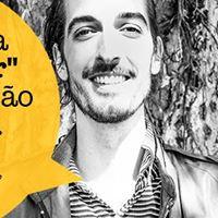 Bate-papo online com Leonardo Alano - gratuito
