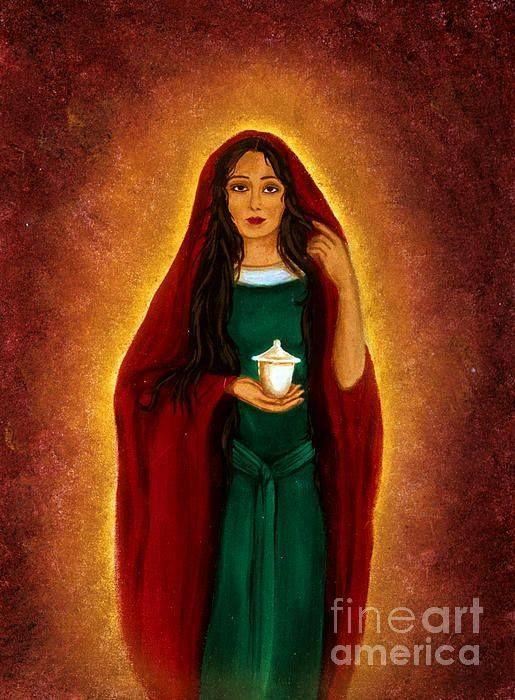 Initiere in Ordinul Magdalenelor - Bucuresti