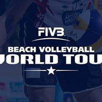 Montpellier - FIVB World Tour 1