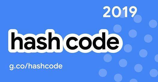 Google HashCode 2019 - Codette Hub