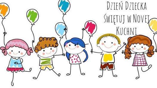 Dzień Dziecka 2019 At Nova Kuchnia Poznan