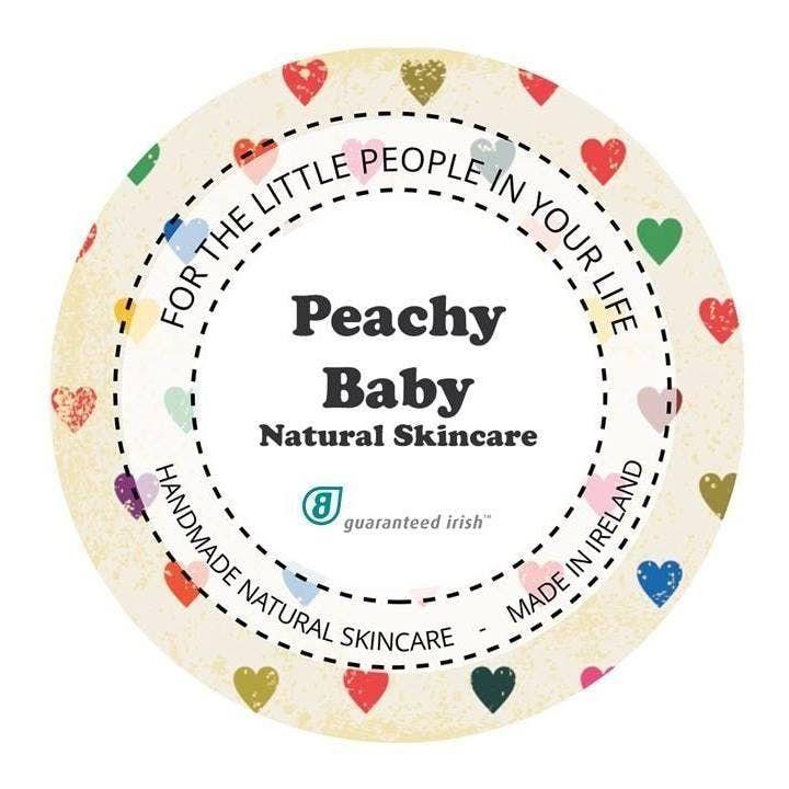 Peachy Baby Skincare Workshop