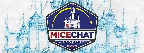 Disneylands First Tour Guide - MiceChat Anniversary Breakfast