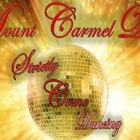 Mount Carmel does Strictly