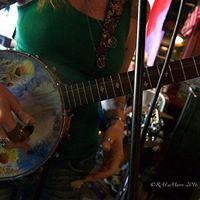 Heather Luttrell at Superica Buckhead