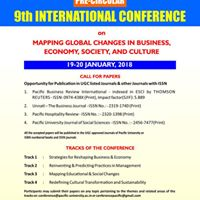 9th International Conference