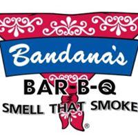 Tip a cop Bandanas BBQ Jefferson City