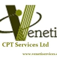 Veneti Counseling, Psychotherapeutic and Training Services Ltd