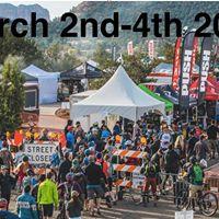 2018 Sedona Mountain Bike Festival
