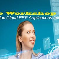 Oracle Fusion Cloud ERP Applications Introduction Free Workshop