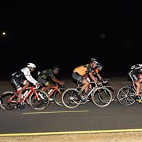 Al Wathba Monday Night Cycle Race 3
