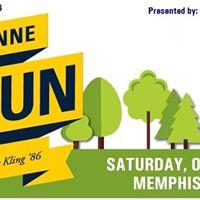 837 Memphis Events In October