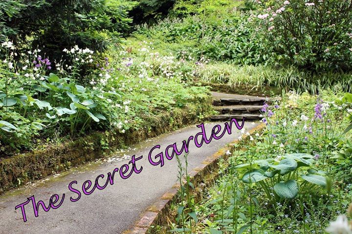 The Secret Garden, presented by Miller South Drama at Miller-South ...