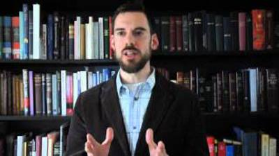 Jared Anderson Secular Thought in Religious Practice