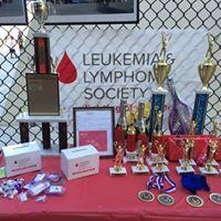 6th Annual Jack Moriarty Memorial Paddleball Tournament