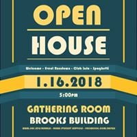 RSS Open House