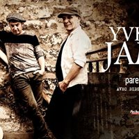 Parenthese acoustique  Yves Jamait