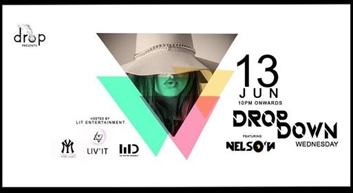 Drop Down Wednesday Ft. Nelson