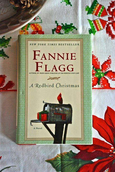 christmas book club fannie flagg a redbird christmas