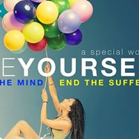 Free Yourself Workshop