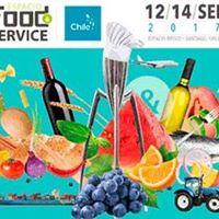 Espacio Food &amp Service 2017