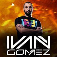 International DJ Producer Ivan Gomez Spins Richs Houston