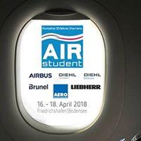 AIRstudent  AERO Friedrichshafen