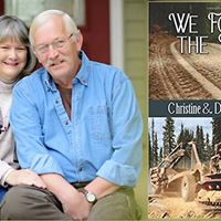 Book Signing &amp Lecture with Dennis &amp Christine McClure