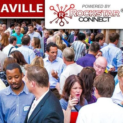 Free Fort Pierce Rockstar Connect Networking Event (September, St. Lucie  Co.)
