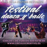 Festival de Danza y Baile