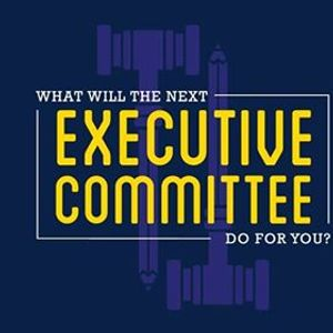 NAUT Executive Committee 2019-2020 Election