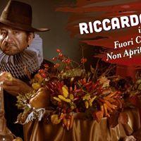Riccardo Lolli live al Magazzino Parallelo