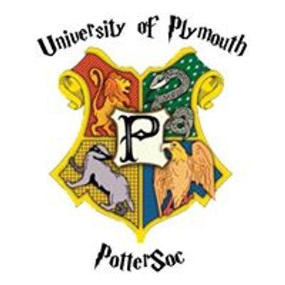 PotterSoc: UPSU Harry Potter Society