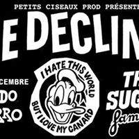 Rennes  The Decline  The Sugar Family