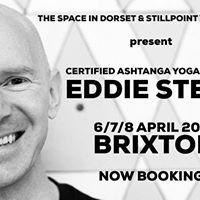 Eddie Stern Weekend Workshop