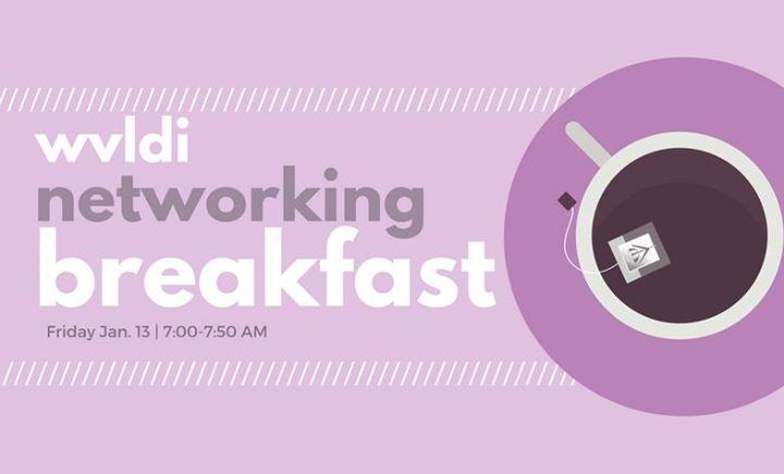 Networking Breakfast at AVMA VLC