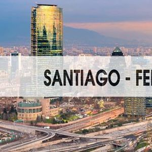 One-to-One MBA Event in Santiago