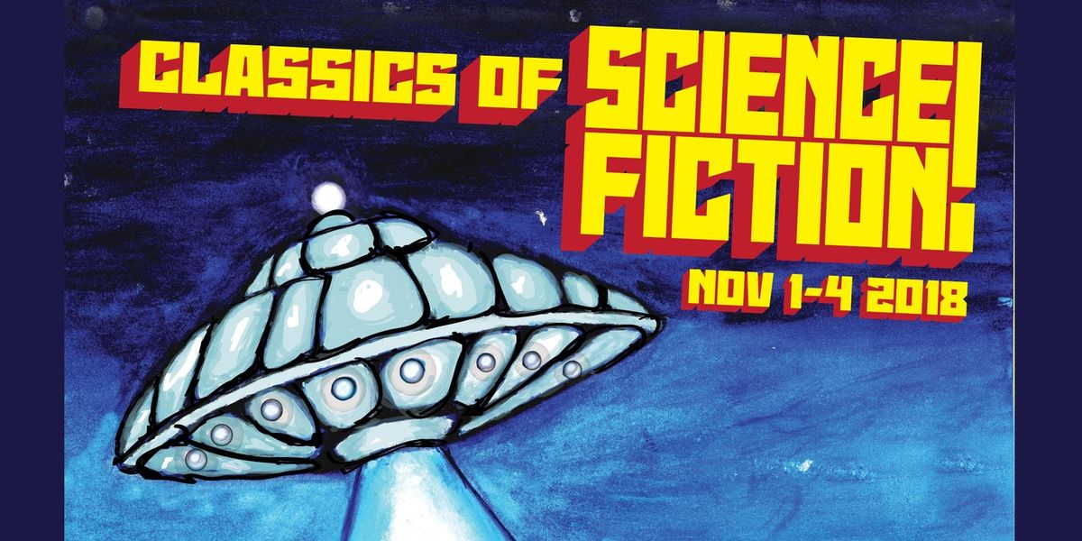 WCI Film Festival and Lecture Series Classics of Science Fiction